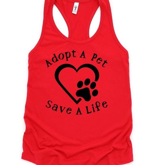 Tops - Animal Lover Shirt